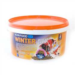 ICHI FOOD WINTER MEDIUM 4-5 MM 1 KG