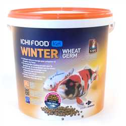 ICHI FOOD WINTER MEDIUM 4-5 MM 4 KG